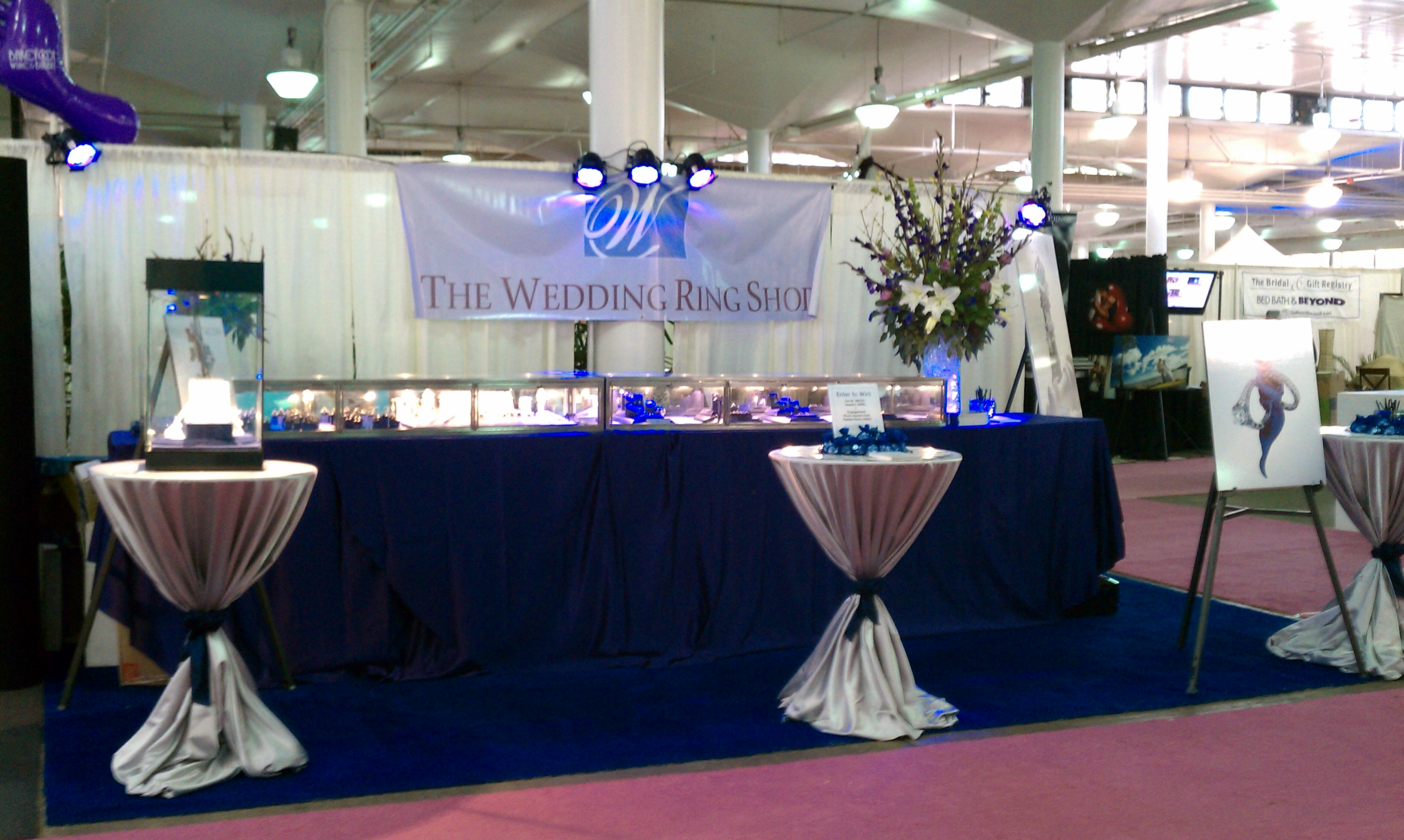 the wedding rings shop - The Wedding Ring Shop